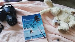 Même si le soleil se cache - Anne de Bourbon-Siciles