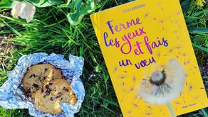 Ferme les yeux et fais un vœu - Cécile Bergerac