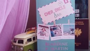Cher Oncle Sam - Blandine P. Martin