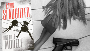 Une fille modèle - Karin Slaughter