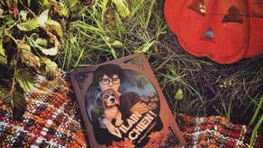 Vilain chien ! - Morgane Caussarieu