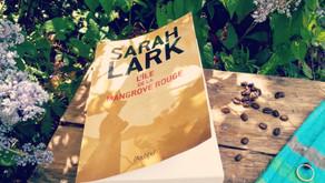 L'île de la Mangrove rouge - Sarah Lark