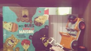 Des ours dans la maison - Olivier Dupin