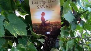 Les vignes de Sarah - Kristen Harnisch