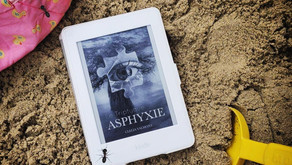 Le triptyque : Asphyxie - Clélia Valmont
