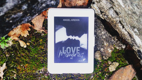 Love Memories 2 - Angel Arekin