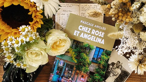 Chez Rose et Angelina - Pascale Angles