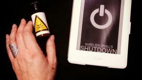 Shutdown - Aurélien Grall