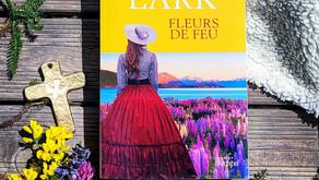 Fleurs de feu - Sarah Lark