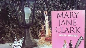 Mariage mortel - Mary Jane Clark