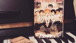 The promised Neverland 7 - Posuka Demizu / Kaiu Shirai