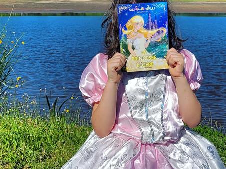 La princesse légère - George MacDonald