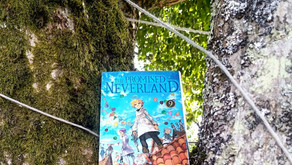 The promised Neverland 9 - Posuka Demizu / Kaiu Shirai