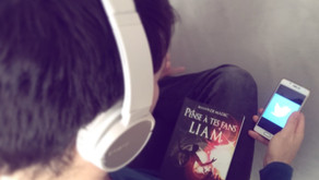 Pense à tes fans, Liam - Auguste De Madec
