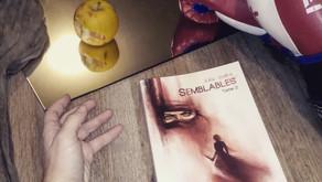 Semblables, tome 2 - Julie Jodts