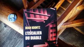 L'escalier du diable - Dean Koontz