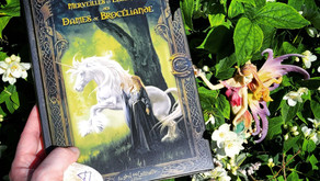 Merveilles et légendes des Dames de Brocéliande - Sandrine Gestin