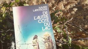 De l'autre côté du lac - Xavier Lapeyroux