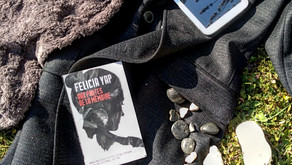 Aux portes de la mémoire - Felicia Yap