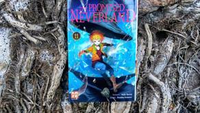 The promised Neverland 11 - Posuka Demizu / Kaiu Shirai