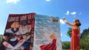 Lovely love lie 21 - Aoki Kotomi
