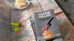 Les disparus de l'A16 - Maxime Gillio