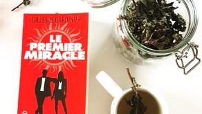 Le Premier miracle -Gilles Legardinier