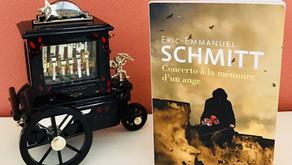 Concerto à la mémoire d'un ange - Eric-Emmanuel Schmitt