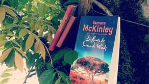 La route de Savannah Wings - Tamara McKinley