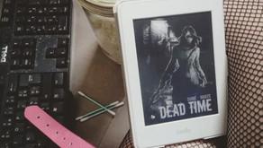 Dead Time - Mathieu Guibé