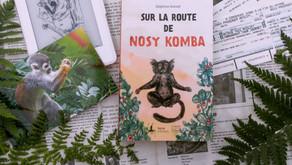 Sur la route de Nosy Komba - Delphine Gosset