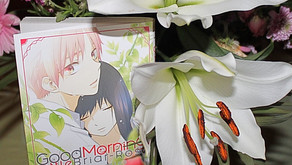 Good Morning, Little Briar-Rose 1 - Megumi Morino