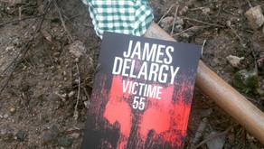 Victime 55 - James Delargy