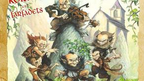 Aïcontis - festival du fantastique et de l'imaginaire