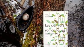 Les derniers romantiques - Tara Conklin