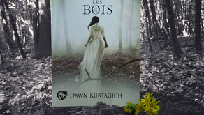 Ce qui hante les bois - Dawn Kurtagich