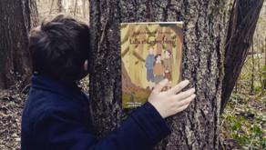 Lulu et l'arbre blessé - Bénédicte Roubert