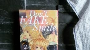 Don't fake your smile 2 - Kotomi Aoki
