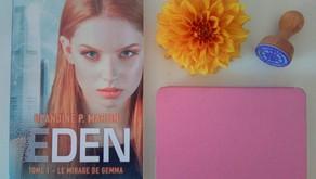 Le mirage de Gemma - Blandine P. Martin