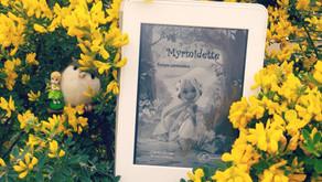 Myrmidette - Evelyne Latremolière