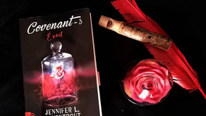 Eveil - Jennifer L. Armentrout