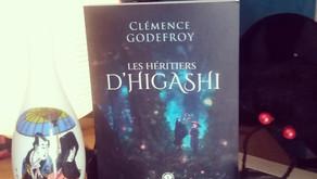 Okami-Hime - Clémence Godefroy