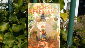 The promised Neverland 10 - Posuka Demizu / Kaiu Shirai