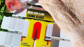 Crime glacé - Mary Jane Clark