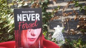 Nerver Forget - Monica Murphy