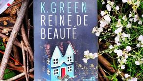 Reine de beauté - Amy K. Green