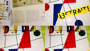 Abstrait - Revue Dada