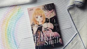 Don't fake your smile 1 - Kotomi Aoki