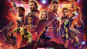 Infinity War - Joe et Anthony Russo