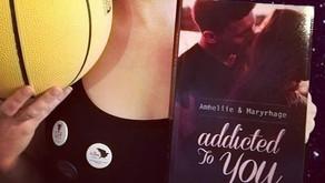 Addicted to you - Amheliie & Maryrhage